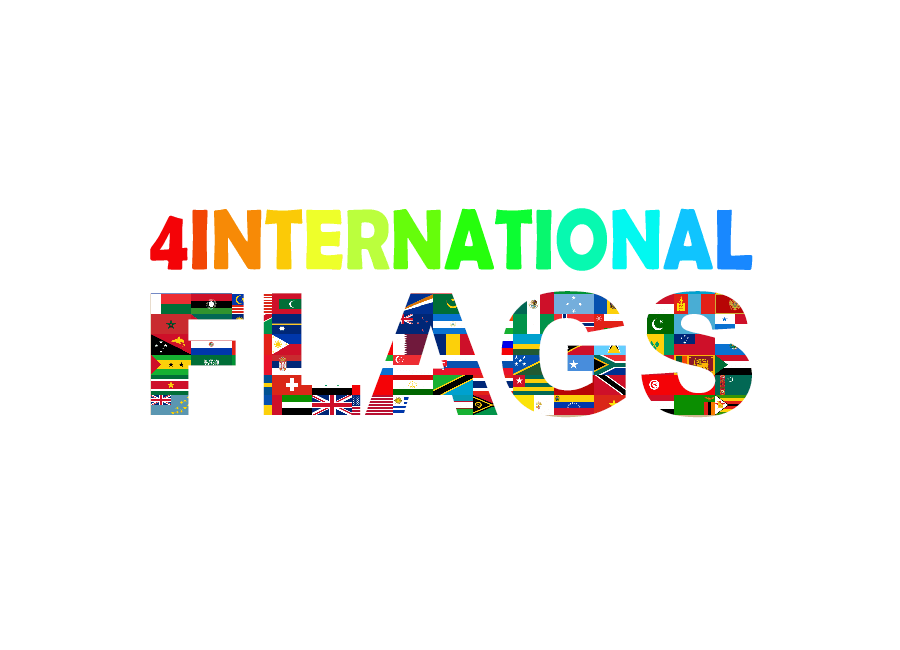 World flags free gifs